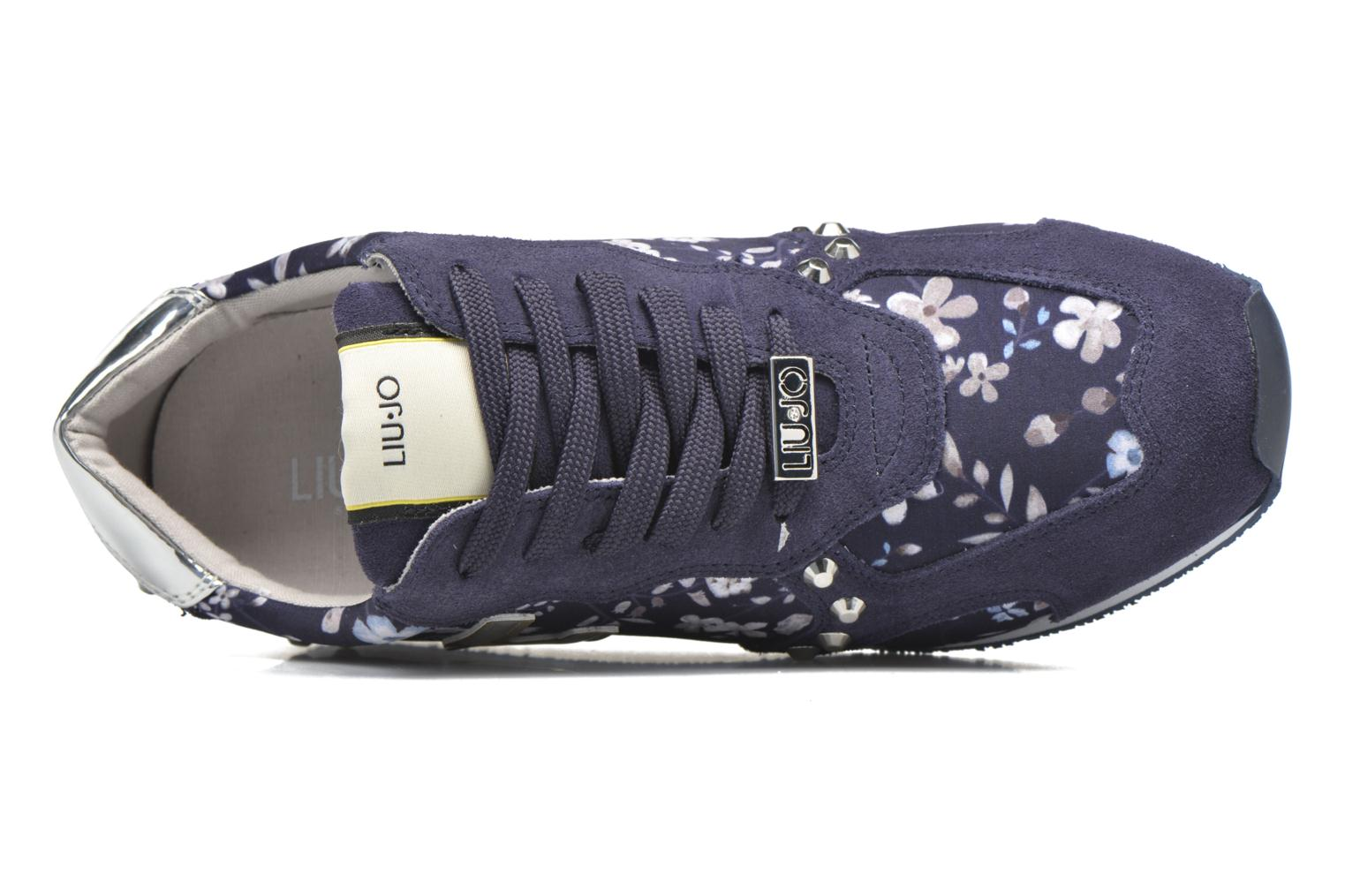 Running Sakura Blue Navy
