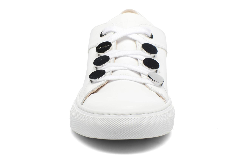 Sneakers Carven Resonance 2 Wit model