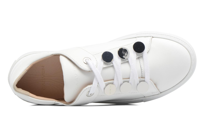 Sneakers Carven Resonance 2 Wit links