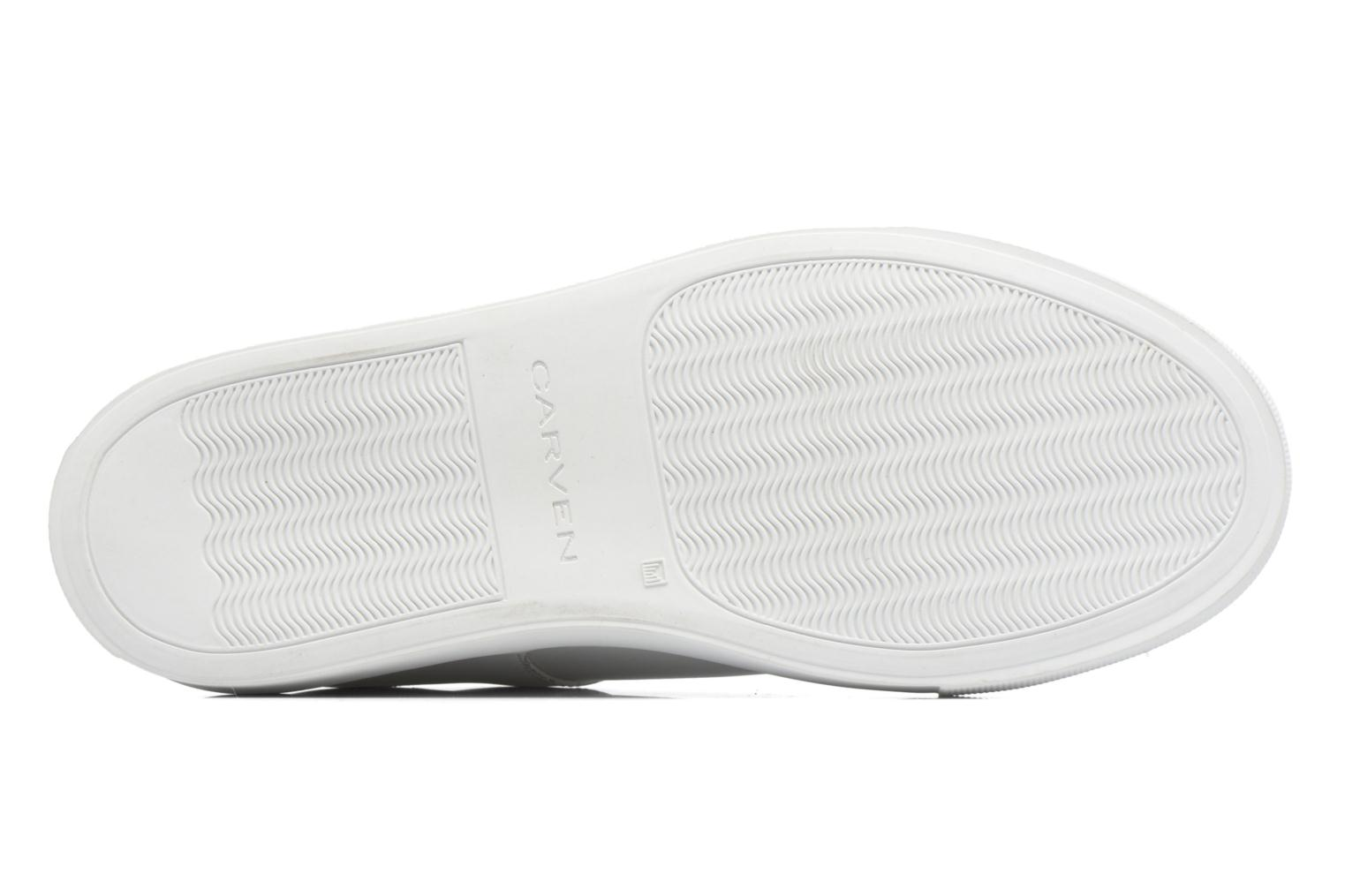Trainers Carven Resonance 2 White view from above