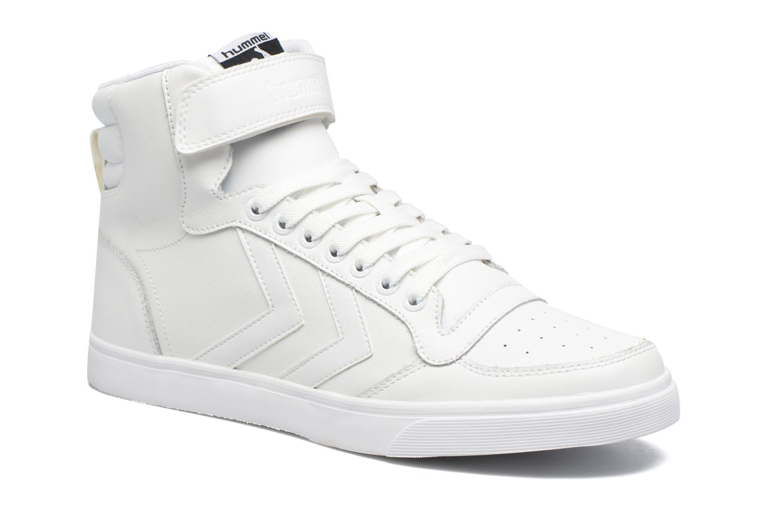 Stadil Classic Sport White