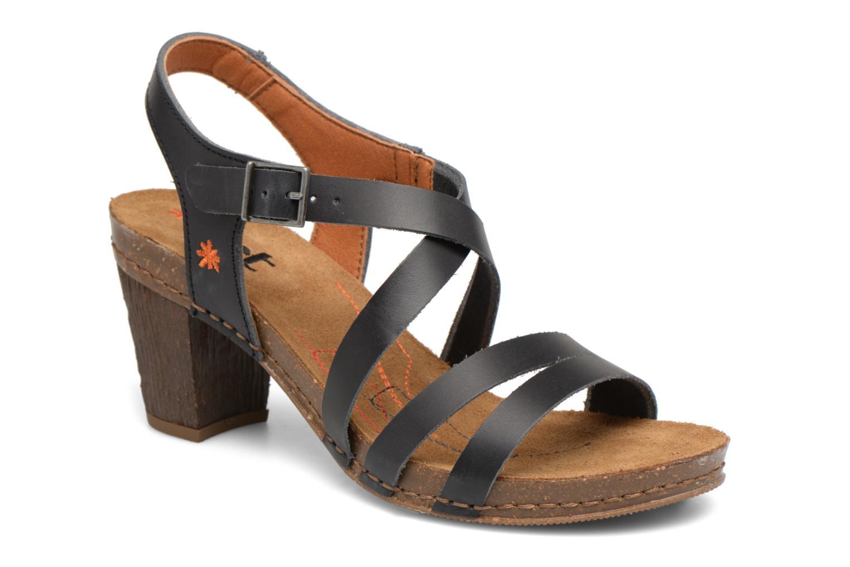 Zapatos promocionales Art I Meet 146 (Negro) - Sandalias   Casual salvaje