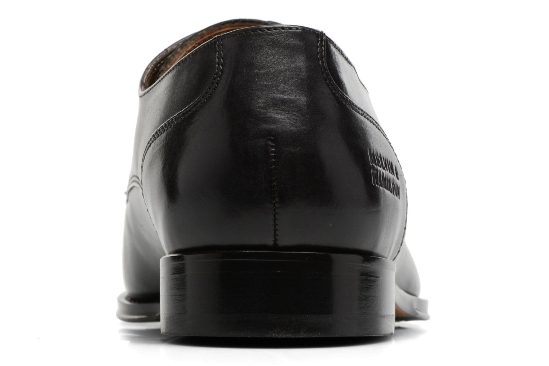 Chaussures à lacets Melvin & Hamilton Kane 2 Noir vue droite
