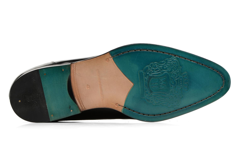 Chaussures à lacets Melvin & Hamilton Kane 2 Noir vue haut