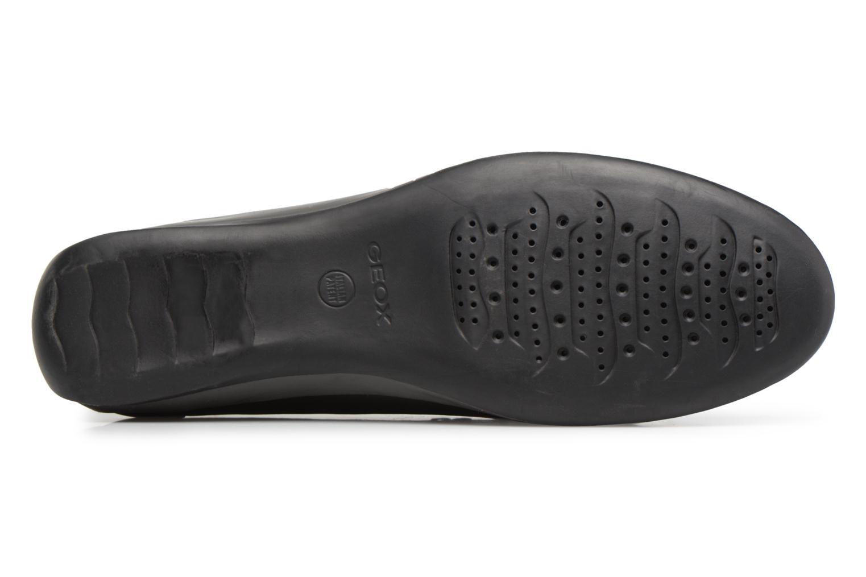 D YUKI A D6455A Noir/anthracite