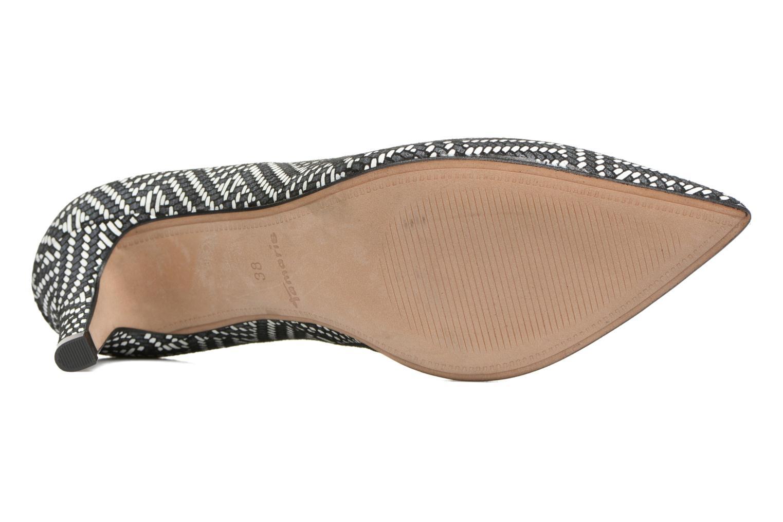 Gentiane Black Comb