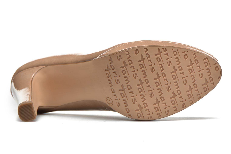 Jacinthe Nude patent