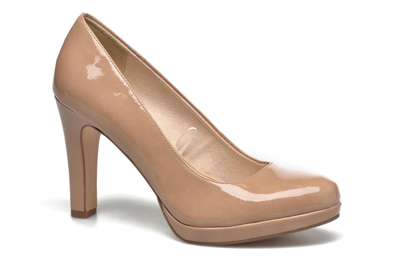 Casual salvaje Tamaris Jacinthe (Beige) - Zapatos de tacón en Más cómodo