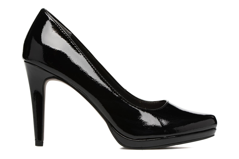Zapatos de tacón Tamaris Celia Negro vistra trasera