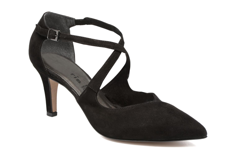 Zapatos de mujer baratos zapatos de mujer Tamaris Volubilis (Negro) - Zapatos de tacón en Más cómodo
