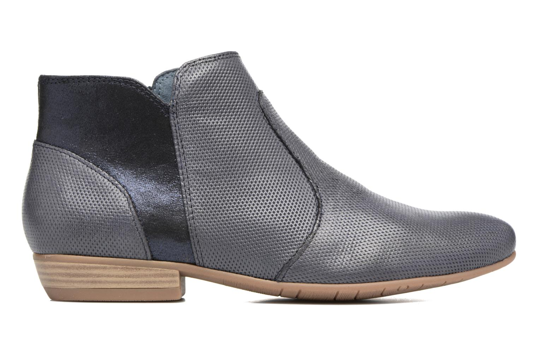 Bottines et boots Tamaris Esparcette Bleu vue derrière