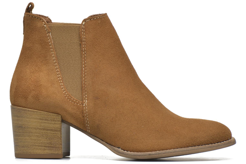 Bottines et boots Tamaris Ficaire Marron vue derrière
