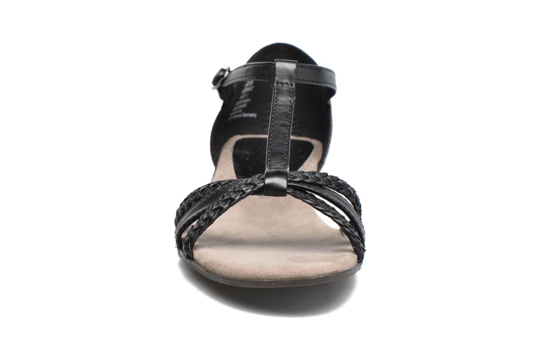 Sandaler Tamaris Carthame Sort se skoene på