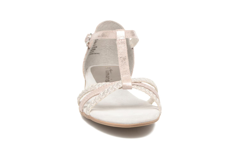 Sandaler Tamaris Carthame Pink se skoene på