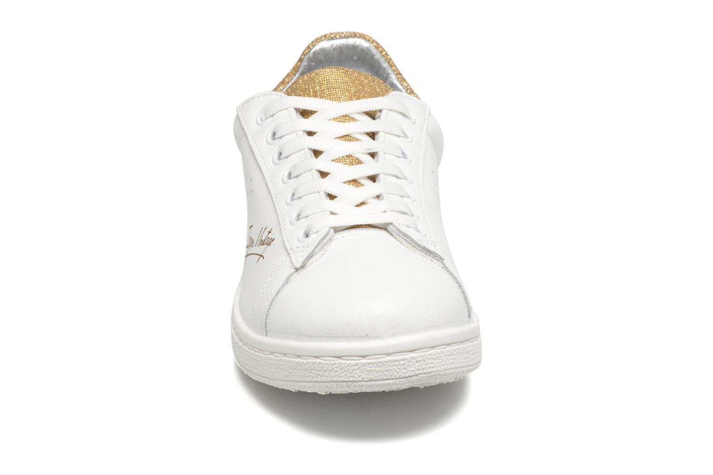 Baskets Ippon Vintage Wild Sparks Or et bronze vue portées chaussures