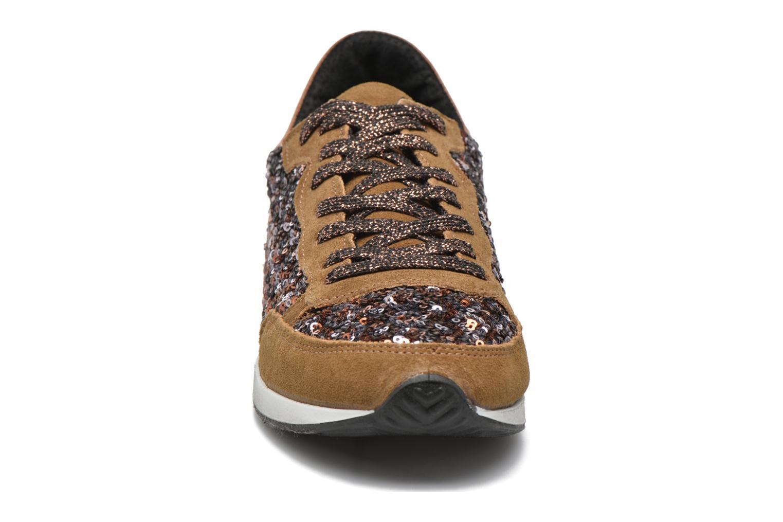 Sneakers Ippon Vintage Run Luxury Brun se skoene på