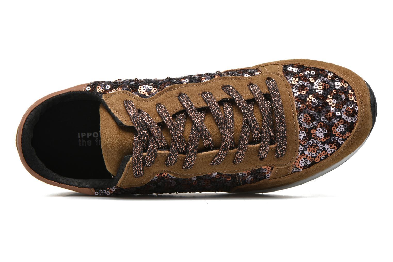 Ippon Vintage Run Luxury Bruin Best Verkopende Kopen Goedkope Limited Edition klassiek Eastbay Online 9ct7S9