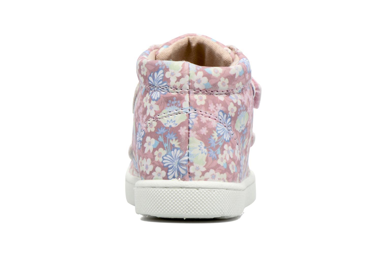 JOJO FLOWERS Pink