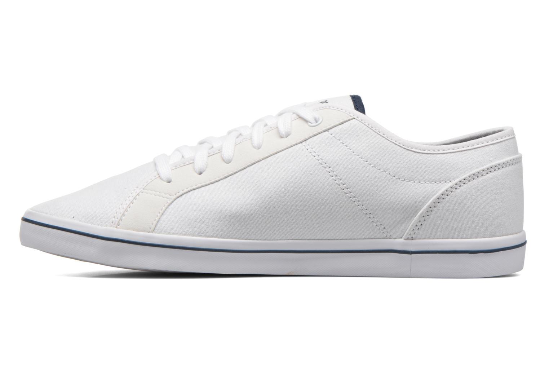 Sneakers Le Coq Sportif Aceone CVS Bianco immagine frontale
