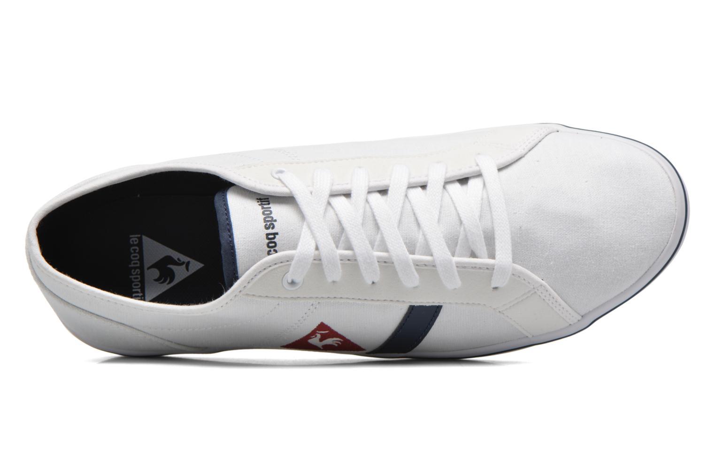 Sneakers Le Coq Sportif Aceone CVS Bianco immagine sinistra