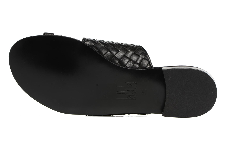 Ancona Black Calf 80