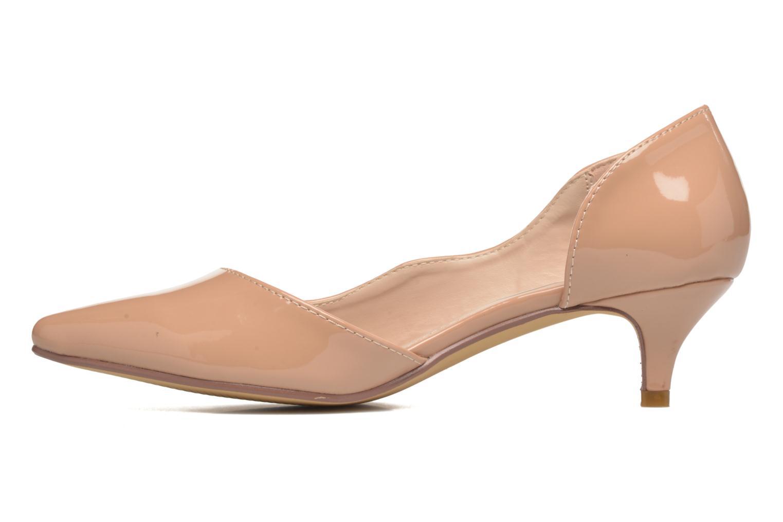 Pumps I Love Shoes THETA rosa ansicht von vorne