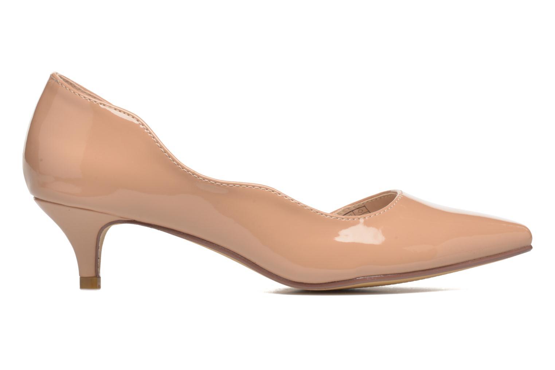 Pumps I Love Shoes THETA rosa ansicht von hinten