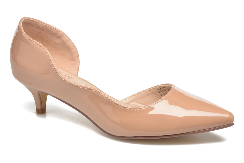 Thêta - Talons Pour femmes / Rose I Love Shoes 05uNs