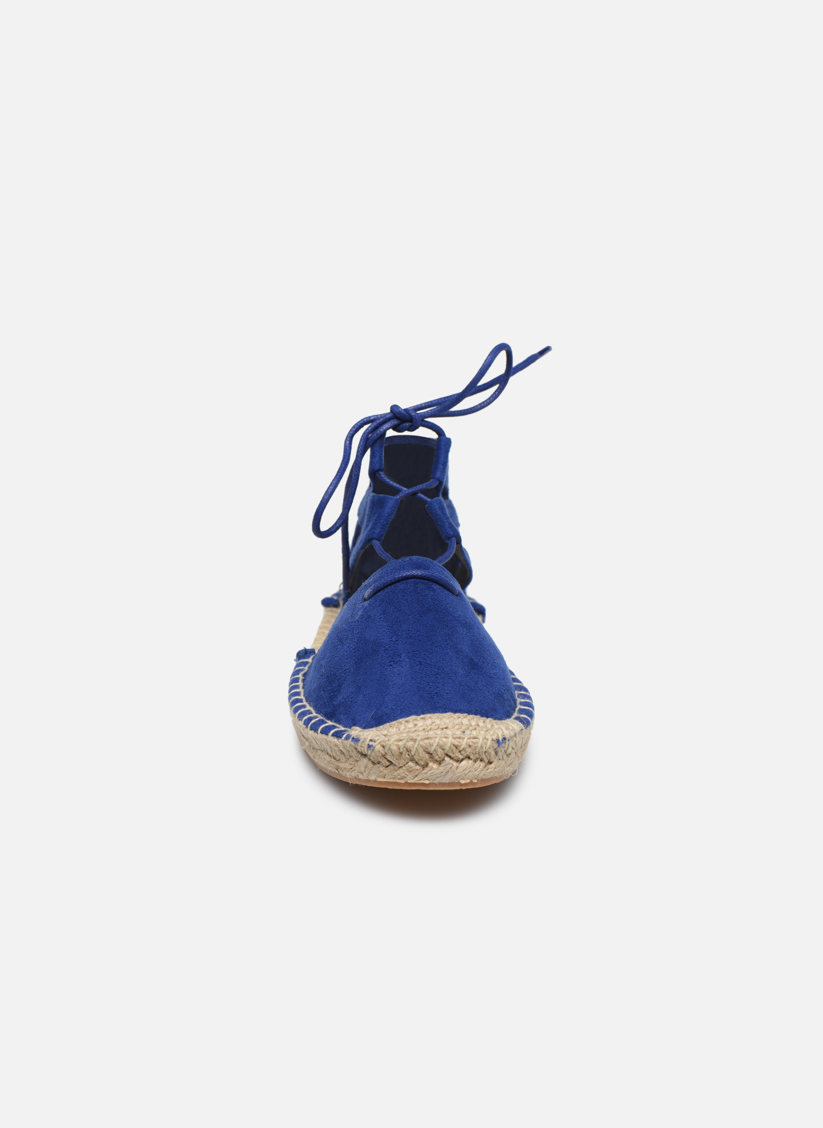 Espadrilles I Love Shoes THYADE Blauw model