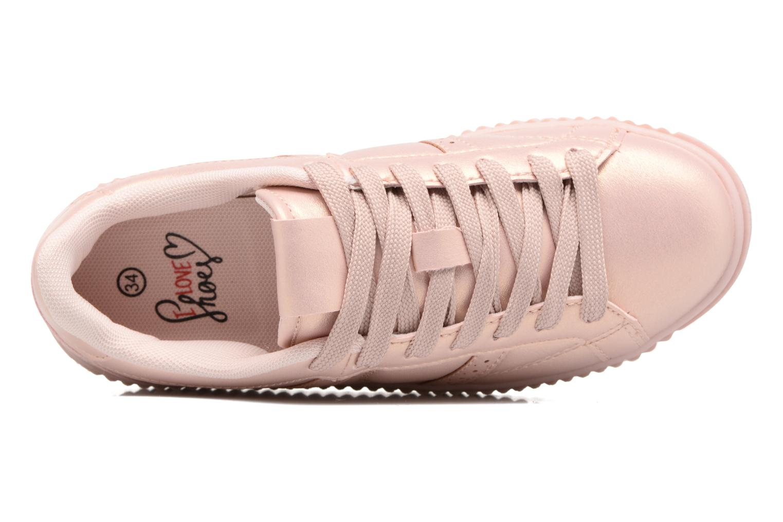 I Love Shoes I Love THOMI Pink Shoes THOMI T8RrT