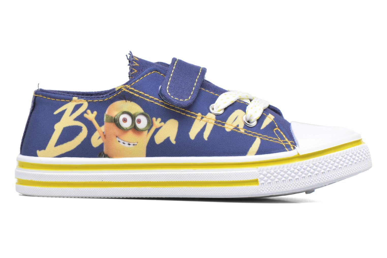 Sneakers Minions Nino Blå Se fra højre