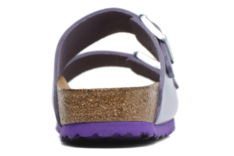 Arizona W Metallic Violet
