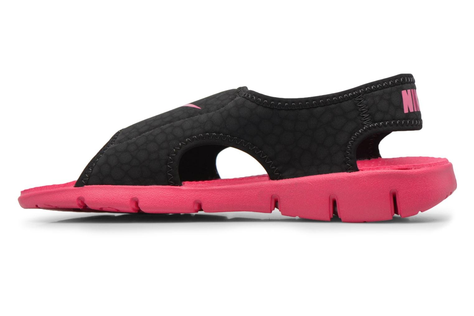 Adjust Nike 4 Nike Gs Pink Ps Black Sunray Rush aEwFxE