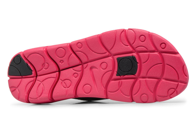 Nike Sunray Adjust 4 (Gs/Ps) Black/Rush Pink