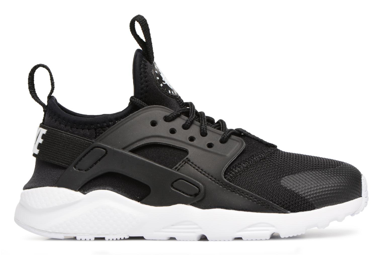 Black white Ultra Run Nike Nike Huarache Ps f0w70XYq