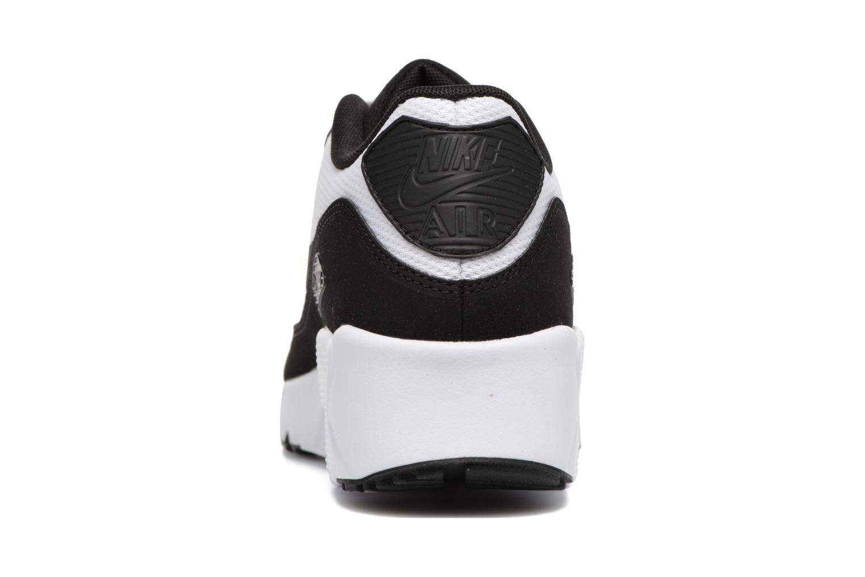 Baskets Nike Nike Air Max 90 Ultra 2.0 (Gs) Blanc vue droite