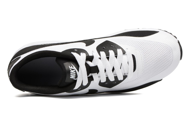Baskets Nike Nike Air Max 90 Ultra 2.0 (Gs) Blanc vue gauche