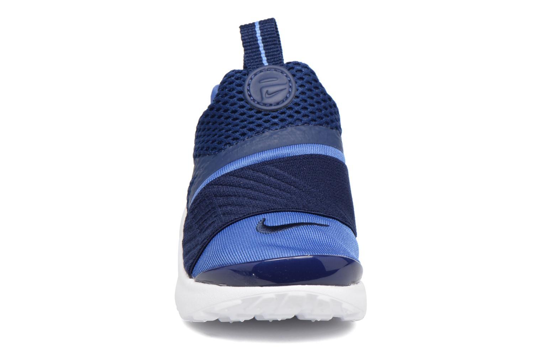 Baskets Nike Nike Presto Extreme (Td) Bleu vue portées chaussures