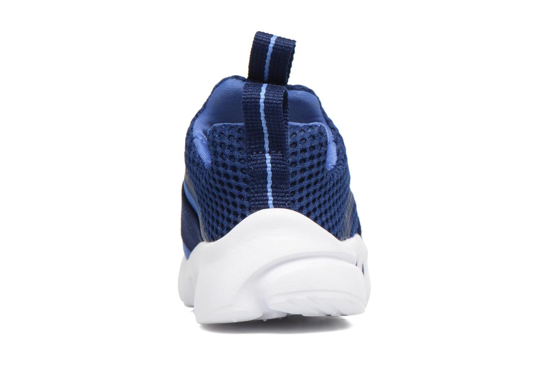 Baskets Nike Nike Presto Extreme (Td) Bleu vue droite