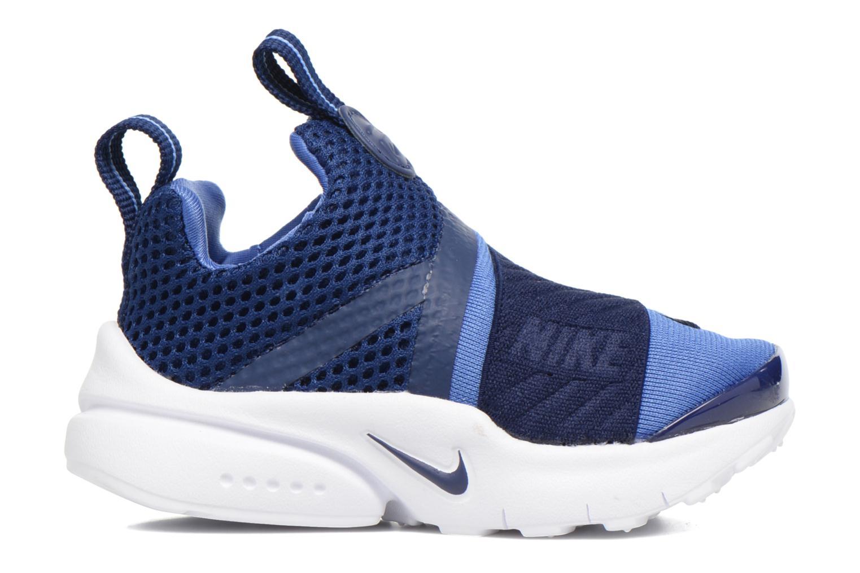 Baskets Nike Nike Presto Extreme (Td) Bleu vue derrière