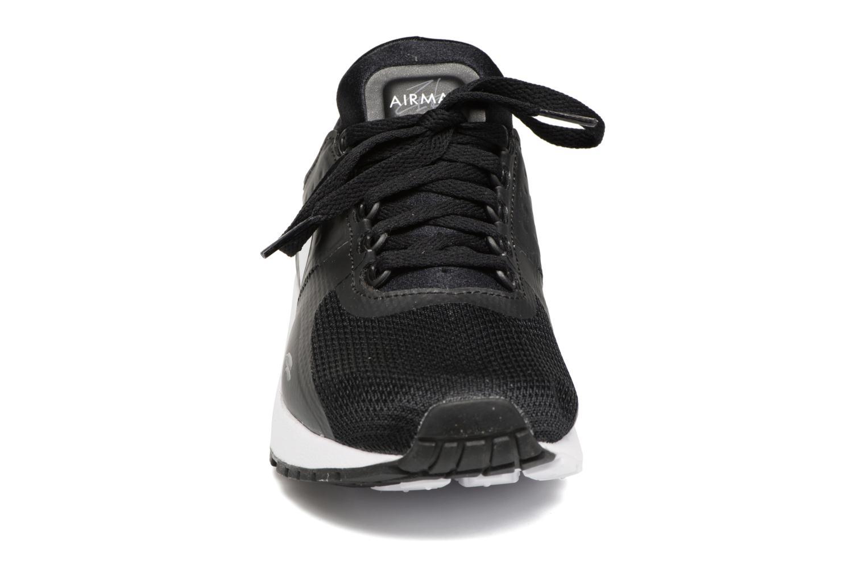 Baskets Nike Nike Air Max Zero Essential (Gs) Noir vue portées chaussures