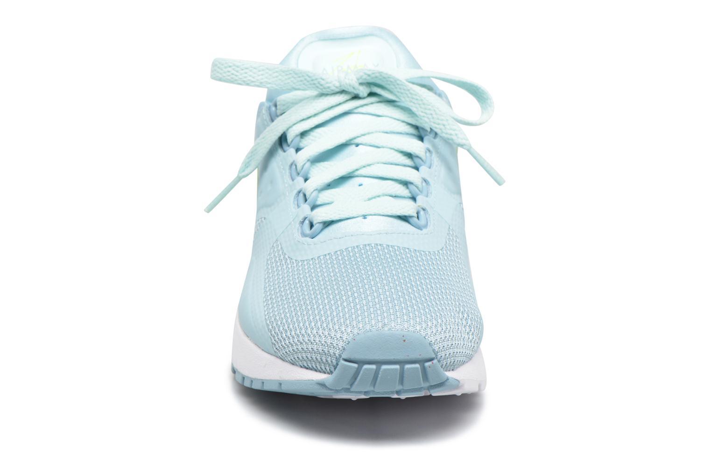 Baskets Nike Nike Air Max Zero Essential (Gs) Bleu vue portées chaussures