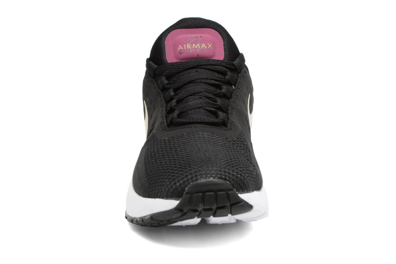 Sneakers Nike Nike Air Max Zero Essential (Ps) Rosso modello indossato