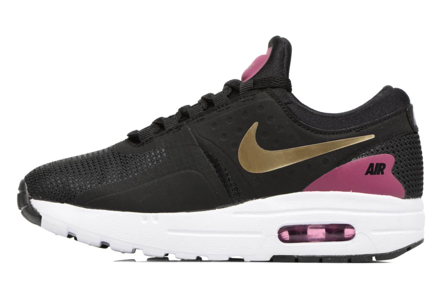 Baskets Nike Nike Air Max Zero Essential (Ps) Rouge vue face