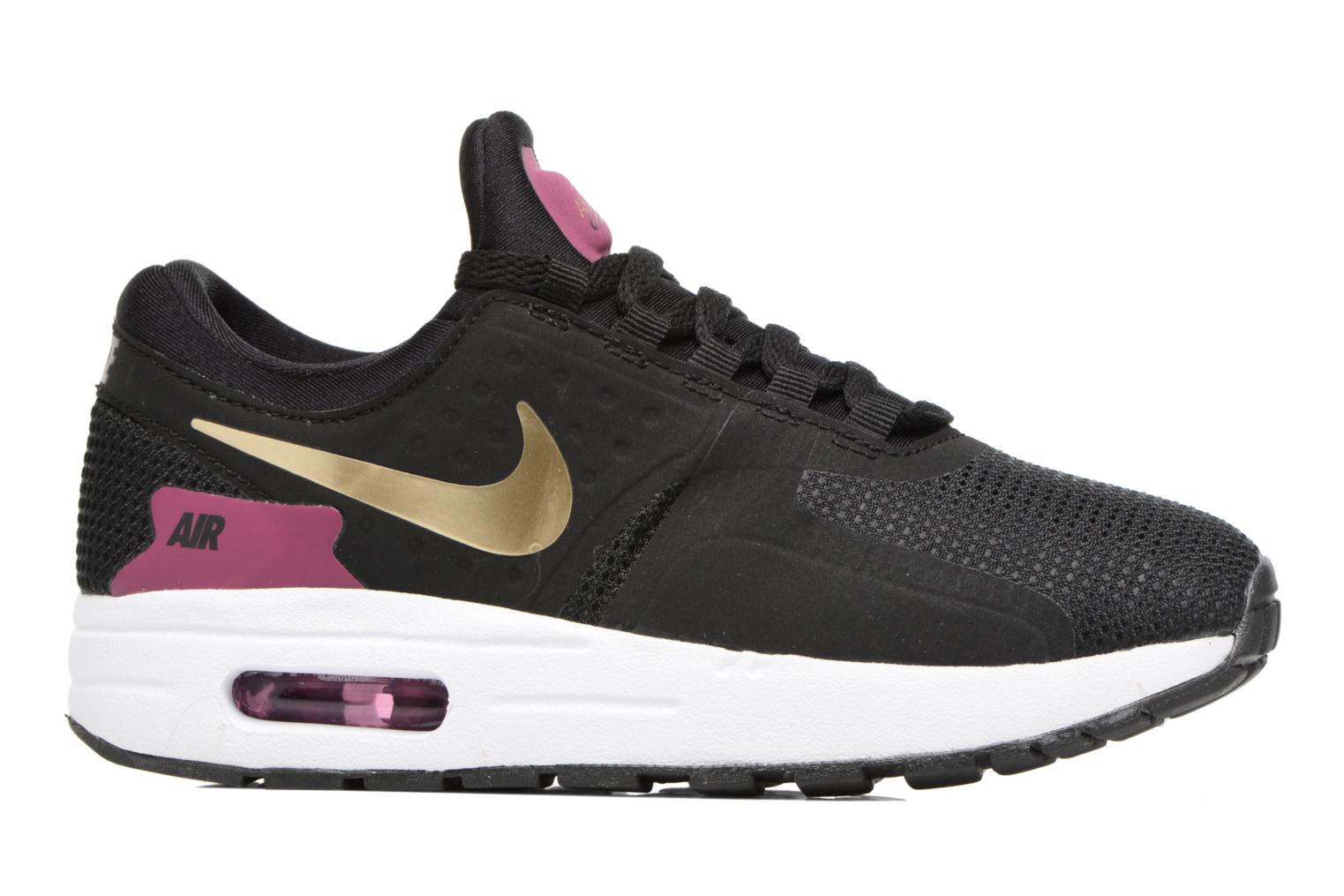 Baskets Nike Nike Air Max Zero Essential (Ps) Rouge vue derrière