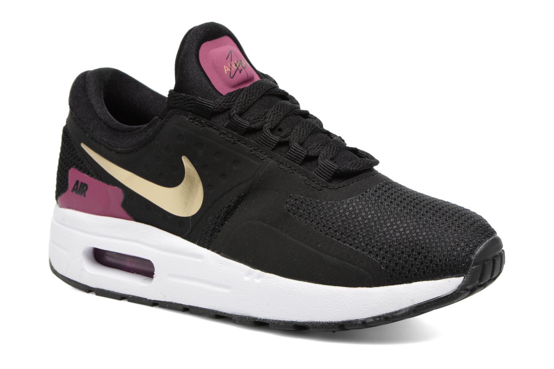Nike Nike Air Max Zero Essential Td Negro Oxi4Li1usL