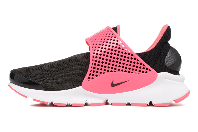 Nike Sock Dart (Gs) Black/Racer Pink