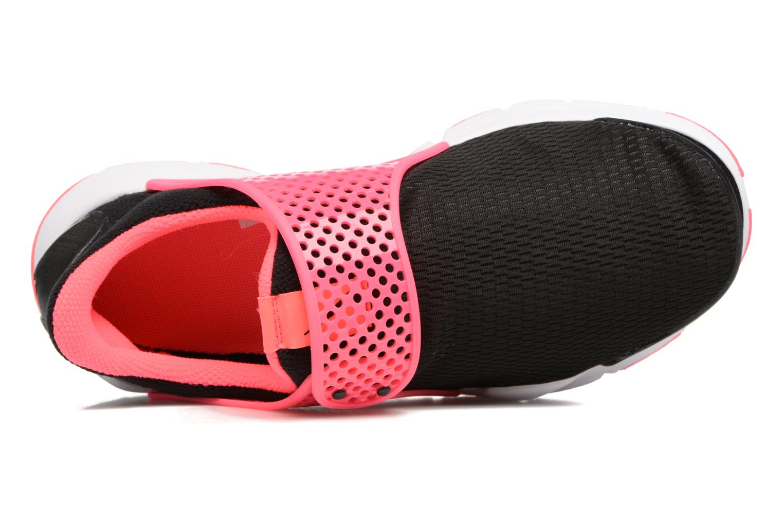 Baskets Nike Nike Sock Dart (Gs) Noir vue gauche