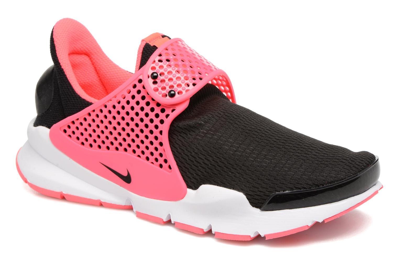 Baskets Nike Nike Sock Dart (Gs) Noir vue détail/paire
