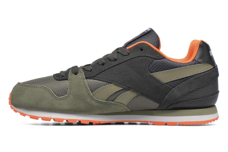 Gl 3000 Sp Hunter Green/Coal/Orange/Khaki/White